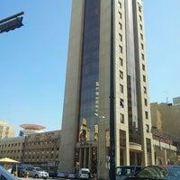 Photo taken at مكتب الأنماء الاجتماعي by Rshny 5. on 2/21/2013