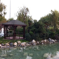 Photo taken at Esenyurt RTE Sehir Parki by Merve Ö. on 12/1/2013
