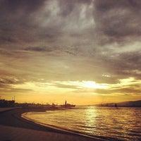 5/12/2013 tarihinde Merve Ö.ziyaretçi tarafından Kavaklı Sahili'de çekilen fotoğraf