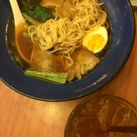 Photo taken at Oishi Ramen by Елена К. on 7/15/2016