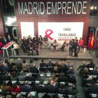 2/9/2015にjaime e.がVivero de empresas de Carabanchel. Madrid Emprendeで撮った写真