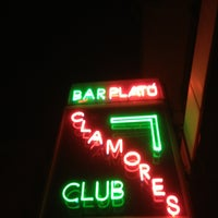 Photo taken at Sala Clamores by jaime e. on 4/21/2013