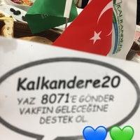 Das Foto wurde bei Üsküdar Belediyesi Yeni Hizmet Binası von Ahmetakgun53 am 6/13/2018 aufgenommen