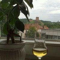 Photo taken at HURACÁN COFFEE by Vytautas E. on 6/9/2013