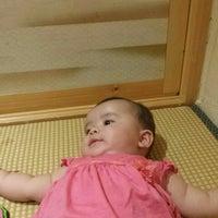 Photo taken at Takewaka Japanese Restaurant (金枪鱼) by Andrew L. on 9/24/2015