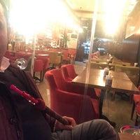 3/2/2018 tarihinde İsaziyaretçi tarafından Rose Cafe & Nargile'de çekilen fotoğraf