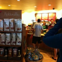 Photo taken at Starbucks by Yury S. on 12/24/2012
