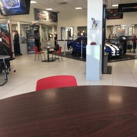 Photo taken at Chrysler Jeep Dodge City of McKinney by Paul M. on 11/17/2017