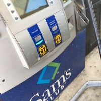 Photo taken at Sam's Club Gas by Paul M. on 3/31/2017