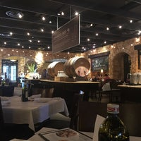 Photo taken at Romano's Macaroni Grill by Paul M. on 3/26/2017
