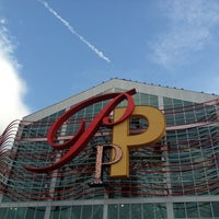 Photo taken at Palisades Center Mall by John B. on 4/8/2013