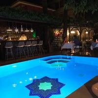 Photo taken at Alp Paşa Restaurant by Ş. on 6/11/2017