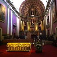 Photo taken at Catedral Metropolitana by Vitor P. on 1/11/2013
