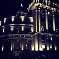 Foto tirada no(a) Sofitel Montevideo Casino Carrasco & Spa por M O. em 4/6/2013