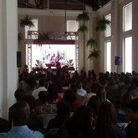 Photo taken at IED Rio - Istituto Europeo di Design by Davi M. on 10/27/2017
