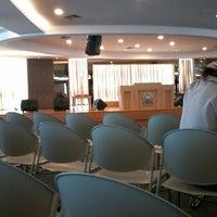 Photo taken at Tiberias by Kevin J. on 9/22/2013