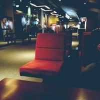 11/5/2012 tarihinde Onur E.ziyaretçi tarafından Cinemaximum'de çekilen fotoğraf
