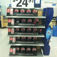 Photo taken at Walmart Supercenter by Aaron H. on 2/11/2013