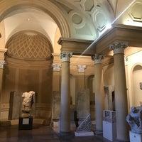 Photo taken at Museo Civico Archeologico by Aristarco di Samotracia on 10/13/2017
