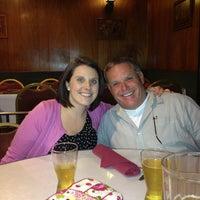 Photo taken at Gabatoni's Restaurant by William F. on 8/18/2013