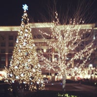 Photo taken at Bayshore Town Center by Rachel M. on 11/25/2012