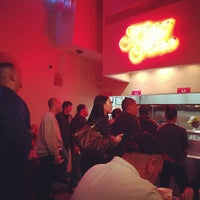 Photo taken at King Taco Restaurant by Jack L. on 4/4/2013