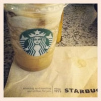 Photo taken at Starbucks by Ann A. on 9/23/2012