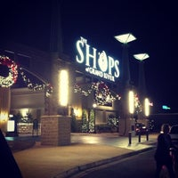 Photo taken at The Outlet Shops of Grand River by Ann A. on 11/22/2012