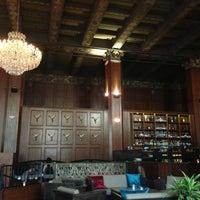 Photo taken at Renaissance Long Beach Hotel by Robert Q. on 7/13/2013
