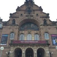 10/7/2015에 jsincity L.님이 Opernhaus에서 찍은 사진