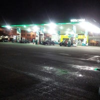 Photo taken at PETRONAS MRR2 Ampang by mohd F. on 11/12/2012
