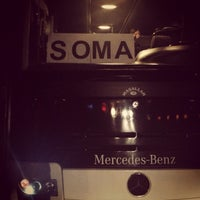 Photo taken at Soma Holding by Damla K. on 5/17/2014