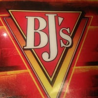 Photo taken at BJ's Restaurant and Brewhouse by Danny A. on 3/2/2013