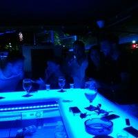 Photo taken at I See Bar by Deniz (. on 7/25/2013