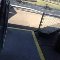 Photo taken at Houston Grand Prix by Joseph P. on 11/21/2012
