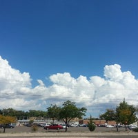 Photo taken at City of Albuquerque by Nora B. on 9/20/2013