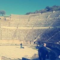 Photo taken at Ephesus Handcrafts by Murat H. on 12/23/2014