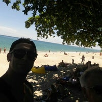Photo taken at Lamai Wanta Beach Resort by Murat H. on 2/8/2017