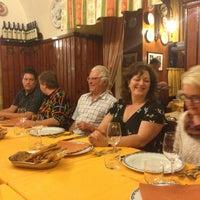Foto scattata a Ristorante La Siciliana da Fredrik S. il 6/8/2013