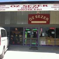 Photo taken at Öz Sezer Mobilya San Tic Ltd Stii by Murat S. on 7/22/2013