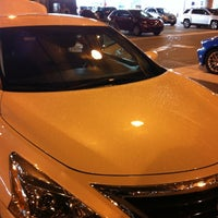 Photo taken at Avis Car Rental by Joseph A. on 10/4/2012