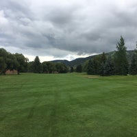 Photo taken at Park City Golf Club by Badr on 7/26/2017