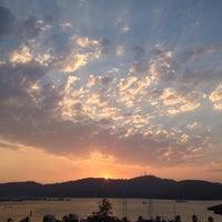 8/14/2013 tarihinde ! ' Yavuz Selim ARAPOĞLUziyaretçi tarafından Mara Business Hotel'de çekilen fotoğraf