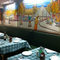 Photo taken at Mercearia do Francês Grill by Ana S. on 12/5/2012