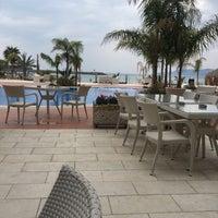 2/17/2018 tarihinde H@s@nziyaretçi tarafından Marpessa Blue Beach Resort & SPA Hotel'de çekilen fotoğraf