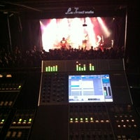 Photo taken at La Trastienda Club by MATIAS C. on 11/19/2012