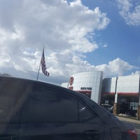 ... Photo Taken At North Park Toyota Of San Antonio By Manuel A. On 1/ ...