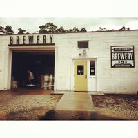 Photo taken at Yellow Springs Brewery by Kathryn T. on 7/6/2013
