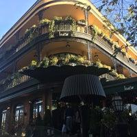 11/21/2015 tarihinde İpek T.ziyaretçi tarafından Louise Brasserie & Lounge'de çekilen fotoğraf