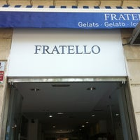 Photo taken at Fratello by JUAN CARLOS R. on 7/21/2013